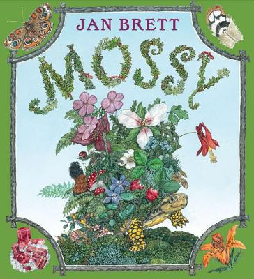 Mossy By Brett, Jan/ Brett, Jan (ILT)